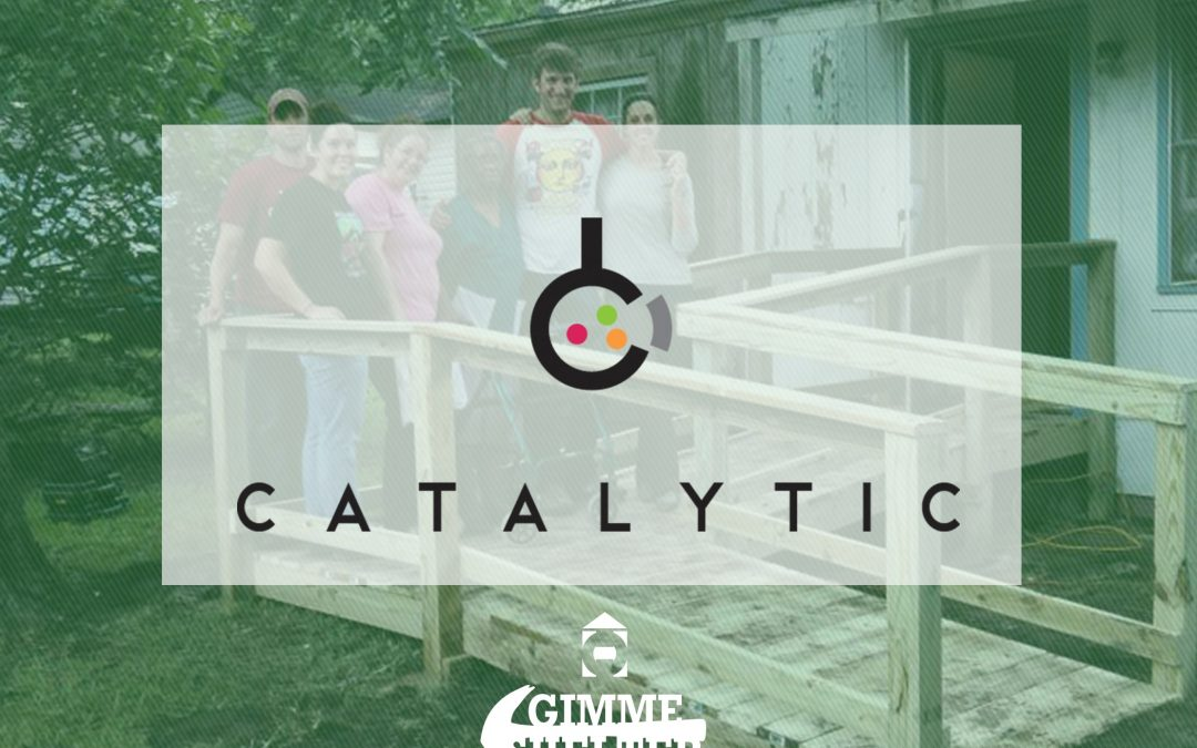 Catalytic Supports 2018 Operation Home Fundraiser, Gimme Shelter Event