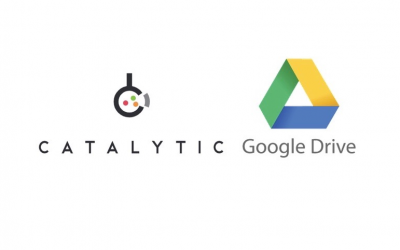 Catalytic Data Science Joins Google Cloud Partner Advantage Program To Enable New Life Science Workflows