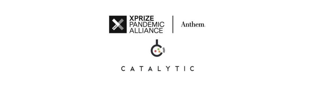 Catalytic Data Science Joins the XPRIZE Pandemic Alliance to Combat COVID-19